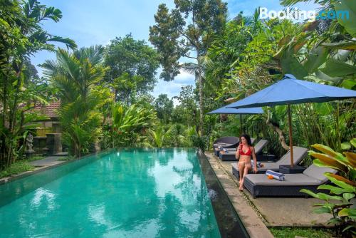 One bedroom apartment in Ubud for 2