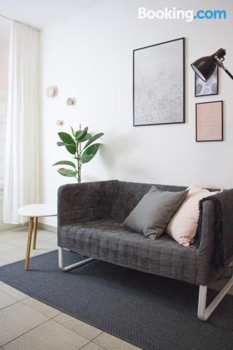 Apartamento de 24m2 en Izola con conexión a internet
