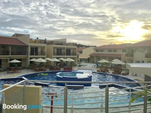 Perfect one bedroom apartment in best location