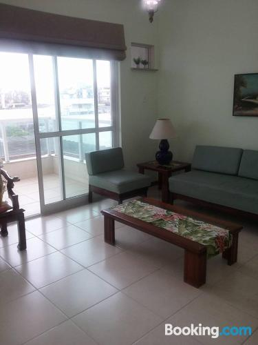 1 bedroom apartment in Cabo Frio. Perfect!