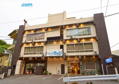 Home in Wakayama. For two people