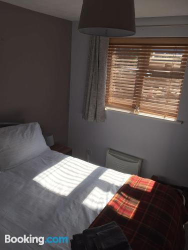 Apartment in Milton Keynes. Small!