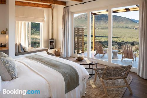 Place for couples in Clanwilliam. Great!