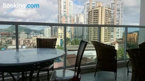 Ideal 1 bedroom apartment with internet