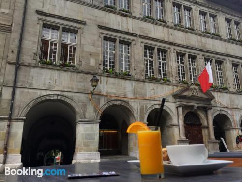 Estudio bonito en Lausanne