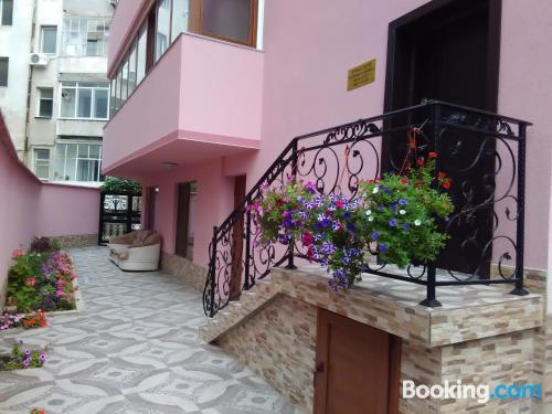Apartment for two in Yambol. Perfect location!.