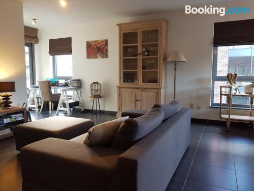 Apartment in Hasselt for 2
