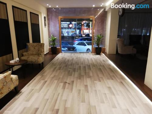Good choice 1 bedroom apartment for 2 people