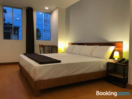 Apartamento para parejas en Iquitos