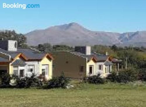 Apartamento de 75m2 en Sierra de la Ventana, bien situado