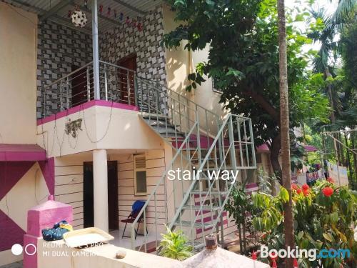 Apartamento para parejas en Alibaug