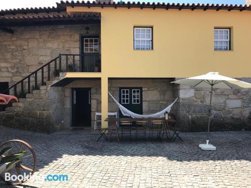 Apartamento con vistas en Amares.