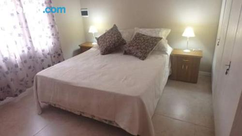Good choice one bedroom apartment in Tandil.