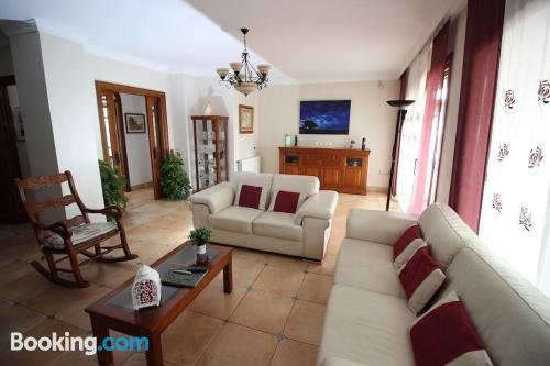 Place for couples in Torre del Mar with terrace!.