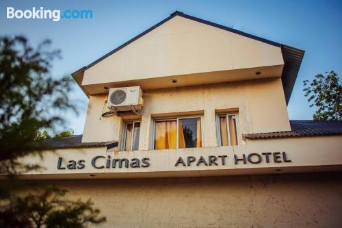 1 bedroom apartment in Nono. Great location!
