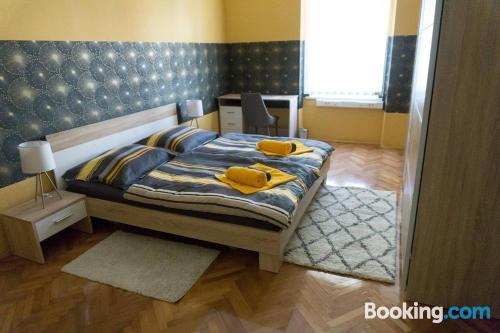 Espacioso apartamento en Maribor con wifi
