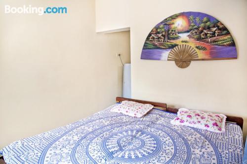 Apartamento con wifi en Benaulim