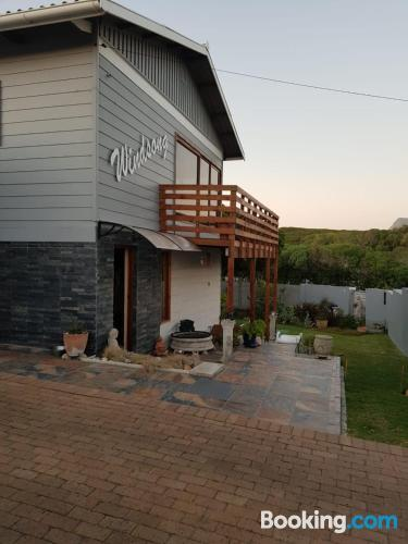 Apartment with internet in Gansbaai.