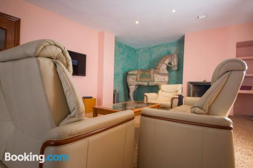 Home in Reus. Ideal for families