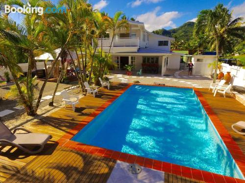 Apartamento de 312m2 en Rarotonga. Ideal para familias