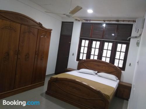 Apartamento para dos personas en Dehiwala.