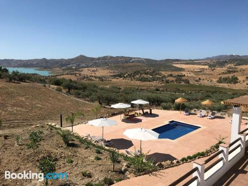 Periana is yours!. Air-con!.