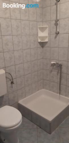 Apartamento con conexión a internet en Trogir