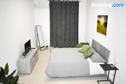 1 bedroom apartment apartment in Gavi. For two.