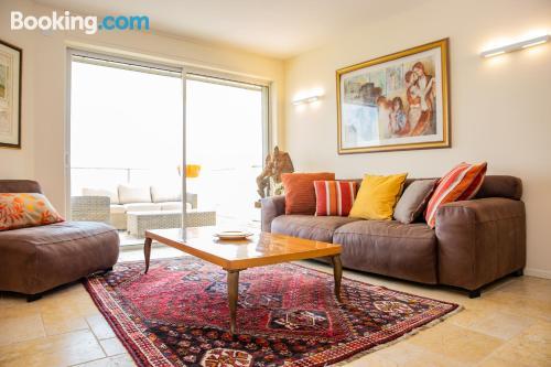 Cómodo apartamento en Tel Aviv.