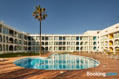 Apartamento con vistas en Playa d'en Bossa