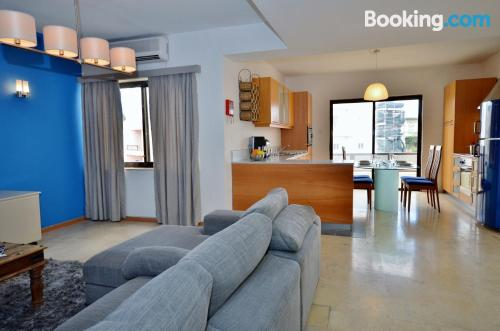 1 bedroom apartment for couples