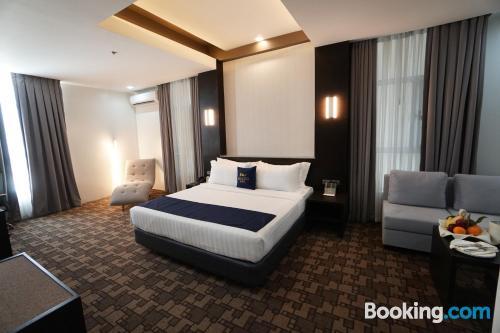 Apartment in Cebu City with wifi