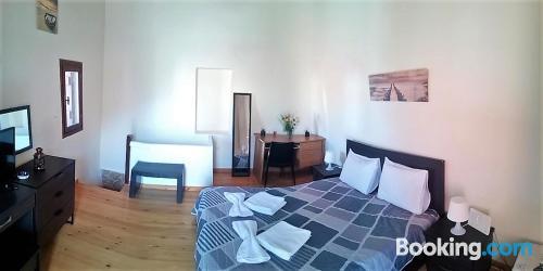 Apartamento de una habitación en zona centro en Kalyves