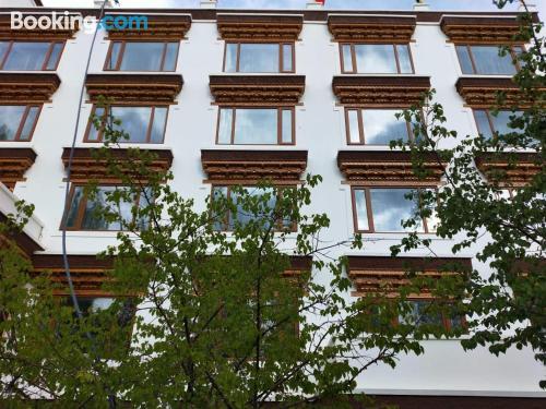 Apartamento con wifi en Leh.