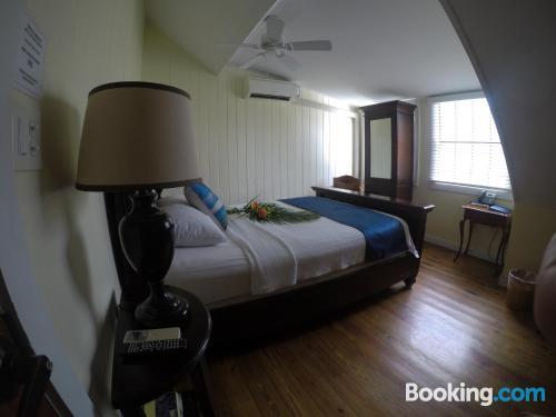 Apartamento con conexión a internet ideal dos personas