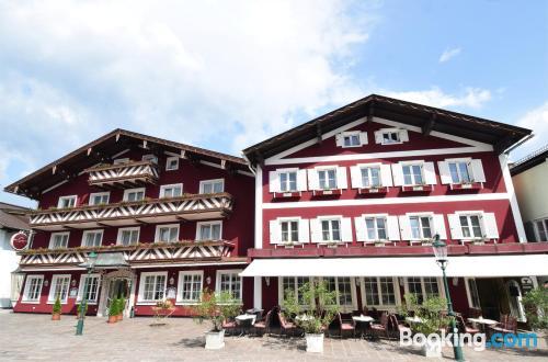 Apartamento bien ubicado con vistas en Abtenau