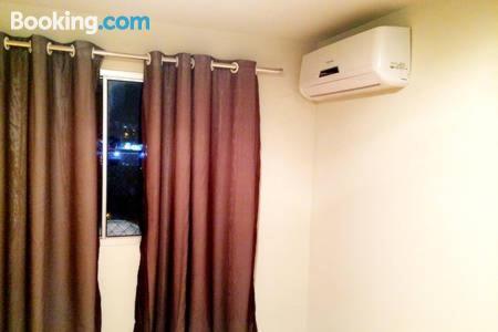Apartamento con wifi de dos dormitorios