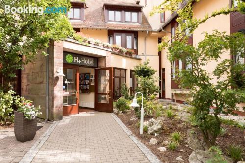 Apartamento bonito en Nuremberg con vistas y internet