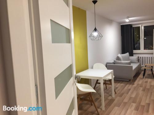 Tiny apartment. 40m2!