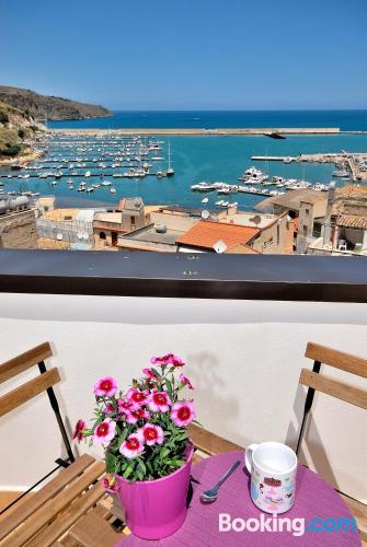 Apartamento con vistas en Castellammare Del Golfo