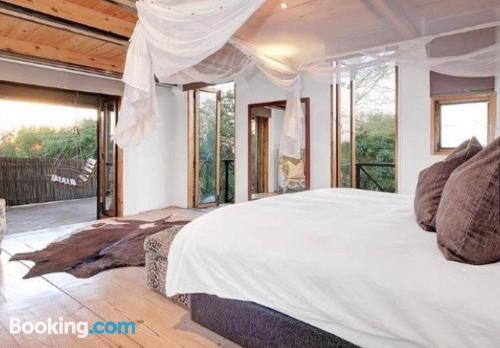 Appartamento con terrazza, a Kyalami.