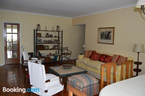 Apartment with wifi. Buenos Aires is yours!
