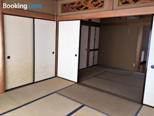 Apartment in Odawara. Air-con!
