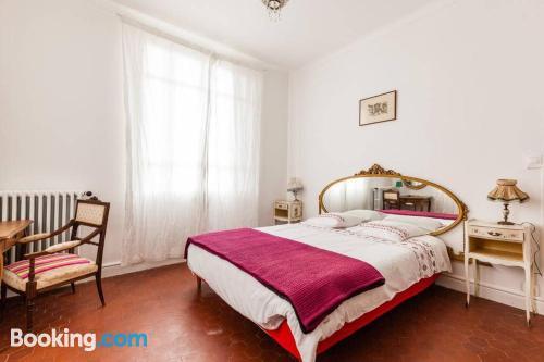 Apartamento de 300m2 en Ajaccio con vistas.