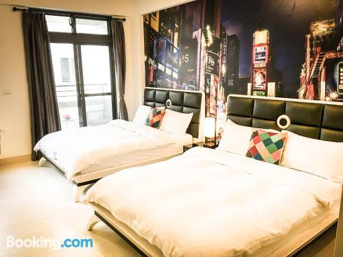 Apartamento en Hualien City ideal dos personas