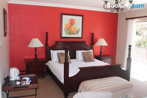 1 bedroom apartment in Ballito with internet and terrace