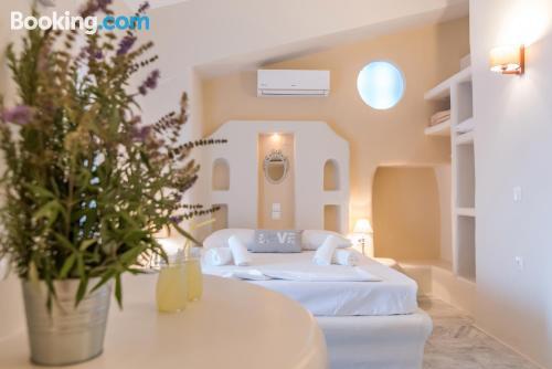 Apartamento perfecto en Tinos Town