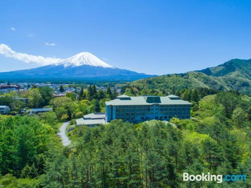 Apartamento con internet en Fujikawaguchiko