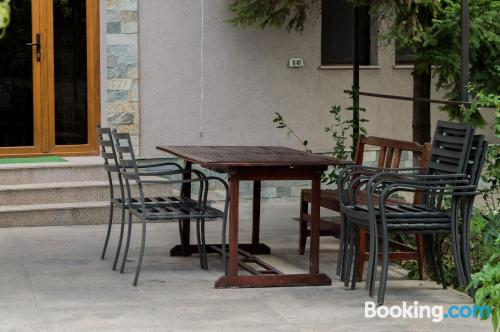 Mangalia perfect location! with terrace.
