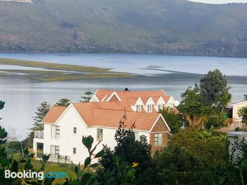 Home in Knysna with terrace